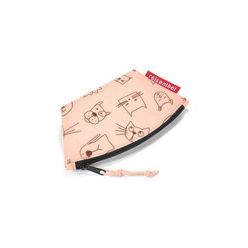 Reisenthel - coin purse kids - portmonetki dla dzieci - wymiary: 14 x 7,5 x 2 cm