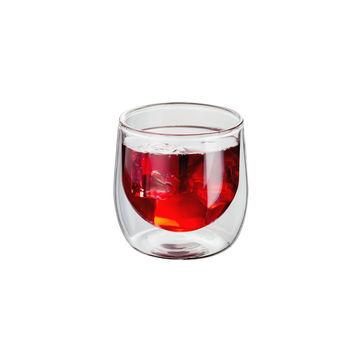 Judge - 2 szklanki o podwójnych ściankach - pojemność: 250 ml