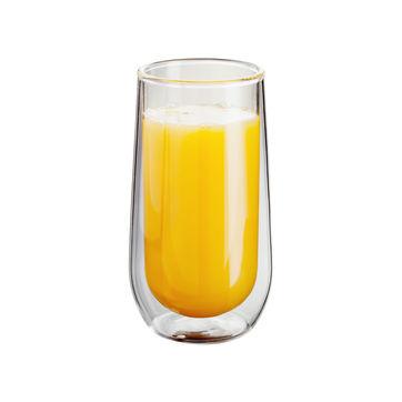Judge - 2 szklanki o podwójnych ściankach - pojemność: 330 ml
