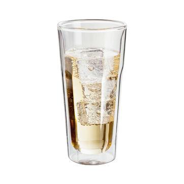 Judge - 2 szklanki o podwójnych ściankach - pojemność: 350 ml