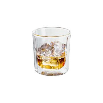 Judge - 2 szklanki o podwójnych ściankach - pojemność: 300 ml