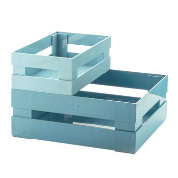 Guzzini - TIDY & STORE - skrzynki do przechowywania