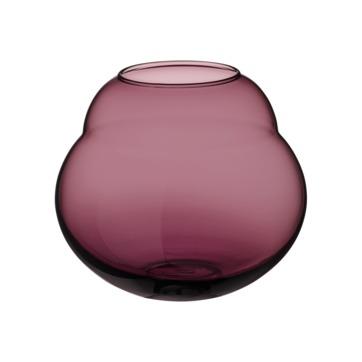 Villeroy & Boch - Jolie Mauve - świecznik lub wazon - wysokość: 17 cm
