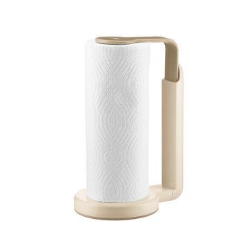 Guzzini - regulowany stojak na ręczniki papierowe - wysokość: od 24,5 do 33 cm