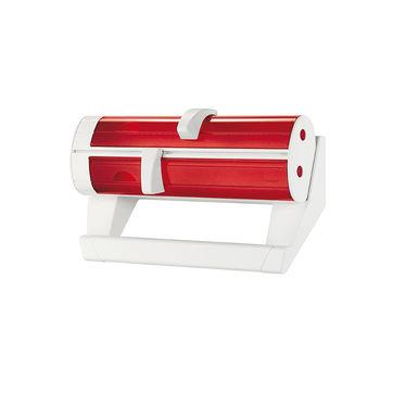 Guzzini - BIS & TRIS - podajnik do folii i ręczników papierowych - na 3 rolki