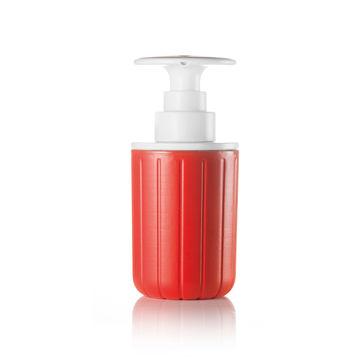 Guzzini - PUSH & SOAP - dozownik do mydła - pojemność: 0,29 l