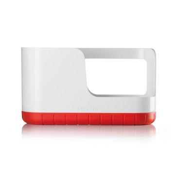 Guzzini - TIDY & CLEAN - pojemnik na akcesoria do zmywania naczyń - wymiary: 24 x 8,5 x 13,5 cm