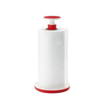 Guzzini - PUSH & STOP - stojak na ręczniki papierowe - wysokość: 28 cm