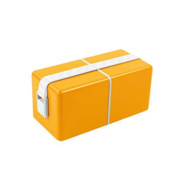 Guzzini - O Eat - pojemniki na lunch - pojemność: 2 x 0,8 l