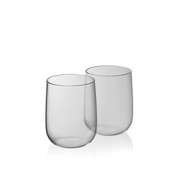 Kela - Fontana - 2 szklanki - pojemność: 0,25 l