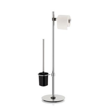 Kela - Silvan - zestaw toaletowy - wysokość: 81,5 cm