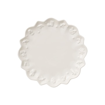Villeroy & Boch - Toy's Delight Royal Classic - spodek do filiżanki do kawy lub herbaty - średnica: 19 cm