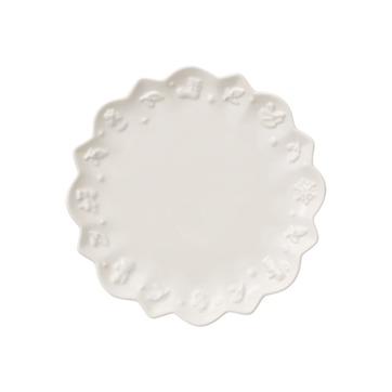 Villeroy & Boch - Toy's Delight Royal Classic - spodek do filiżanki do kawy lub herbaty - średnica: 19 cm