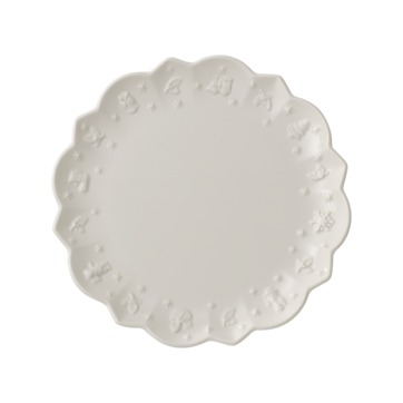 Villeroy & Boch - Toy's Delight Royal Classic - talerz sałatkowy - średnica: 23 cm