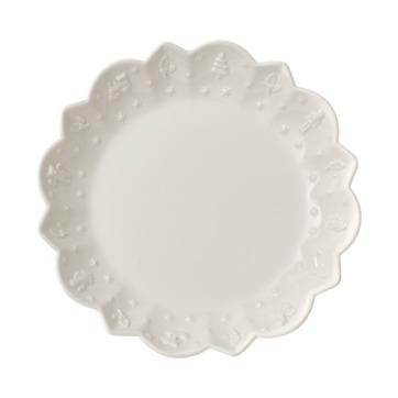 Villeroy & Boch - Toy's Delight Royal Classic - płytka miska - średnica: 25 cm