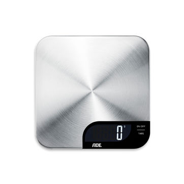 ADE - Alessia - elektroniczna waga kuchenna - nośność: do 5 kg