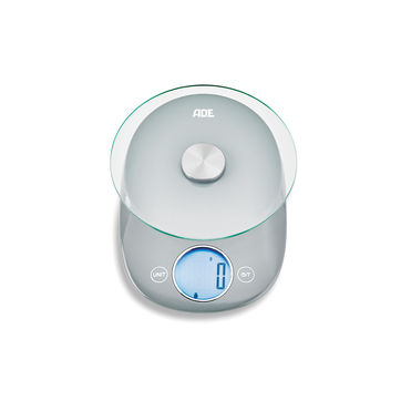 ADE - Carla - elektroniczna waga kuchenna - nośność: do 5 kg