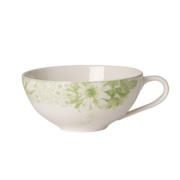 Villeroy & Boch - Floreana Green - filiżanka do herbaty - pojemność: 0,23 l