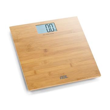 ADE - Martina - elektroniczna waga łazienkowa - wymiary: 30 x 30 cm