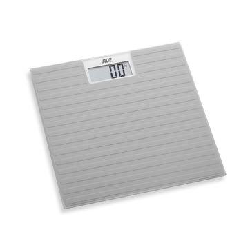 ADE - Loreen - elektroniczna waga łazienkowa - wymiary: 30 x 30 cm