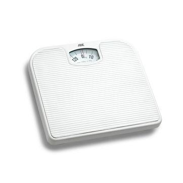 ADE - Nina - mechaniczna waga łazienkowa - wymiary: 27 x 24 cm