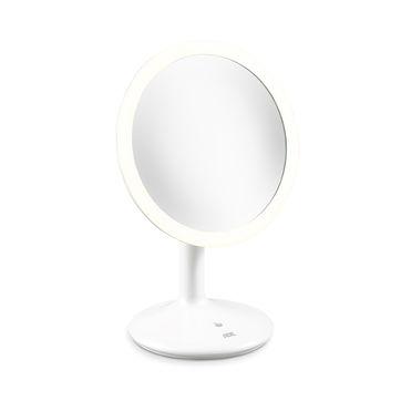 ADE - lustro powiększające z podświetleniem - średnica: 17 cm
