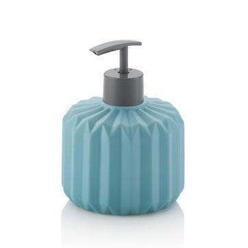 Kela - Origami - dozownik do mydła - pojemność: 0,4 l