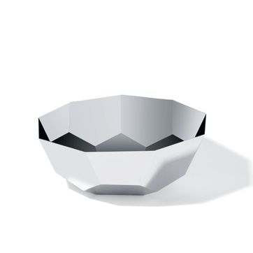 Officina Alessi - Orloff - miska do serwowania sałatek - średnica: 32 cm