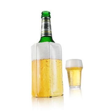Vacu Vin - cooler do piwa - na butelki o pojemności 0,5 l