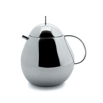 Officina Alessi - Fruit Basket - dzbanek do herbaty - pojemność: 1,4 l