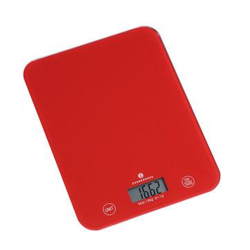 Zassenhaus - Balance XL - duża elektroniczna waga kuchenna - nośność: 15 kg