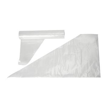 Dexam - jednorazowe rękawy cukiernicze - 30 sztuk
