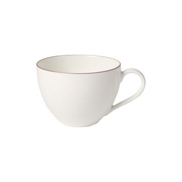 Villeroy & Boch - Anmut Rosewood - filiżanka do kawy - pojemność: 0,2 l