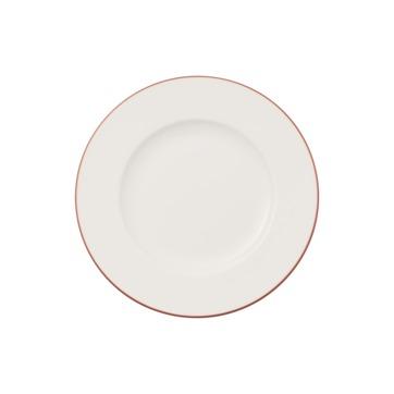 Villeroy & Boch - Anmut Rosewood - talerzyk deserowy - średnica: 16 cm