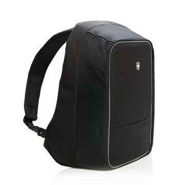 """XD Design - Swiss Peak - plecak antykradzieżowy - na laptopa 15,6"""""""