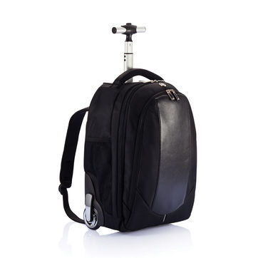 "XD Design - Swiss Peak - plecak z kółkami - na laptopa 15,6"""