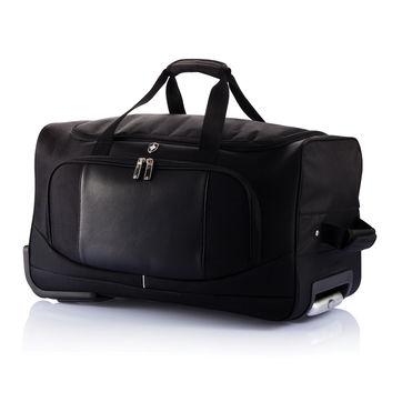 XD Design - Swiss Peak - torba z kółkami - wymiary: 34,5 x 57,5 x 29 cm