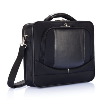 """XD Design - Swiss Peak - torba na laptopa - przekątna ekranu: do 15,6"""""""