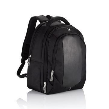 """XD Design - Swiss Peak - plecak na laptopa - przekątna ekranu: do 15,6"""""""