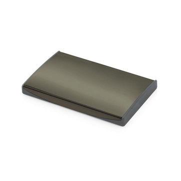 XD Design - Kontakt - wizytownik - wymiary: 9,5 x 6 cm