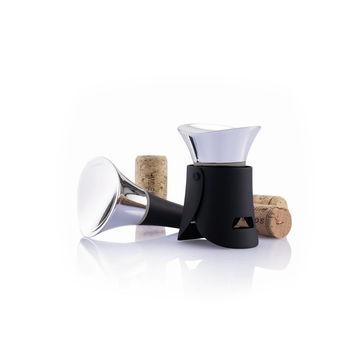 XD Design - Airo - korki do wina i szampana - wysokość: 9 cm