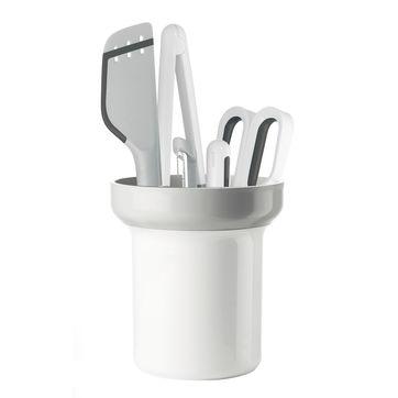 Guzzini - My Kitchen - zestaw narzędzi kuchennych - 6 elementów