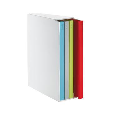Guzzini - COOKING BOOK - komplet desek do krojenia - wymiay: 24 x 9 x 31 cm