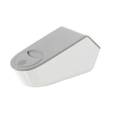 Guzzini - GRATE & STORE - tarka z pojemnikiem - pojemność: 0,27 l