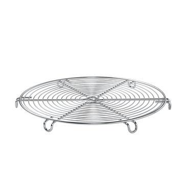Küchenprofi - Patissier - stojak do chłodzenia ciasta - średnica: 36 cm
