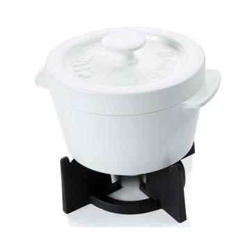 Boska - Cheese Baker - zestaw do zapiekania sera - średnica: 15,5 cm