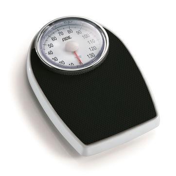 ADE - Victoria - mechaniczna waga łazienkowa - wymiary: 28,5 x 43 cm