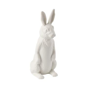 Villeroy & Boch - Easter Bunnies - stojący zajączek - wysokość: 22 cm