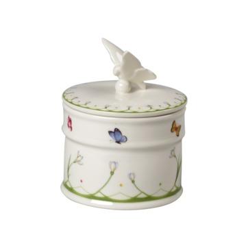 Villeroy & Boch - Colourful Spring - pojemnik z pokrywką - średnica: 11 cm