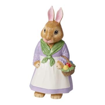Villeroy & Boch - Bunny Tales - figurka - zajączek Emma - wysokość: 28 cm